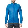 Dynafit Alpine Wind - Veste course à pied Homme - bleu